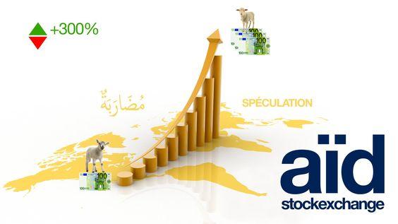 Boycottons l'Aïd Stock Exchange !