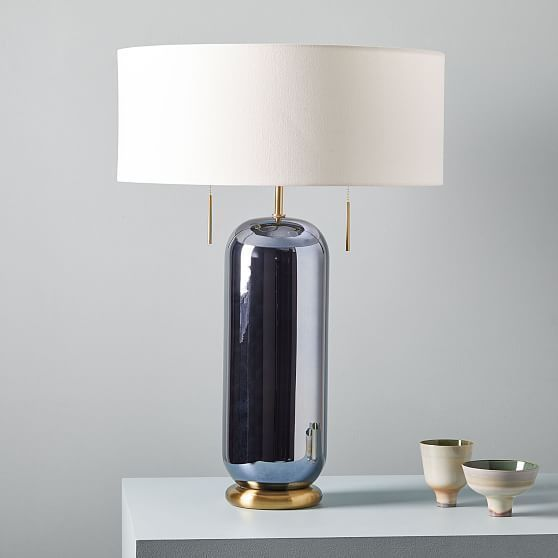 Choosing The Best Lamp For Your Home Can Be Hard Because There S Such A Wide Selection Of Lamps From Which To Select You Ll Find L Table Lamp Modern Lamp Lamp