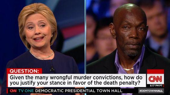 CNN Ohio Democratic Town Hall: The Worst Line Was…
