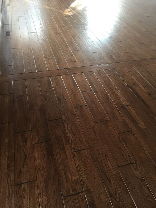 8 Best Newly Installed Wood Floors Images On Pinterest Flooring