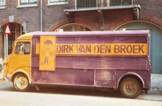 0ad19c43d2fd8b9f307c8ff5540dc284 - Dirk Van Den Broek Fiets