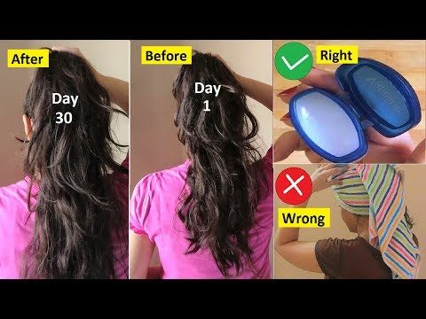 Rice Water For Fast Hair Growth Grow Long Hair Thick Hair