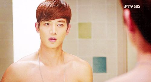 Mingo Shinee TTBY gif