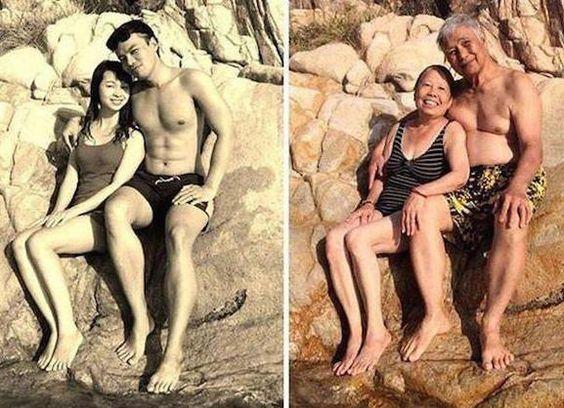 hk couple