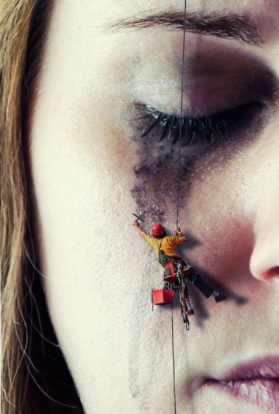 : Lágrimas de cristal