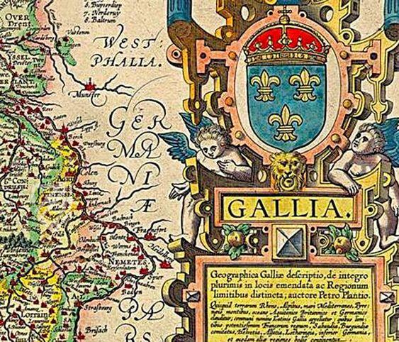 Ortelius Atlas - Theatrum Orbis Terrarum – Facsimile