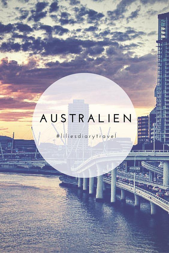 Reisetipps für Australien und die Ostküste! <3 #liliesdiarytravel #australien #outback