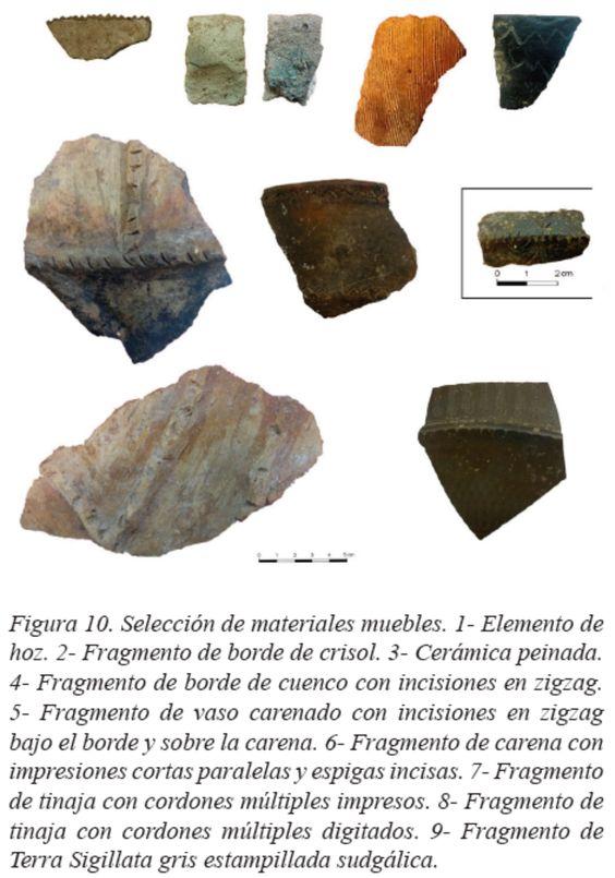 Cueva del Buho Ibdes  Figura10