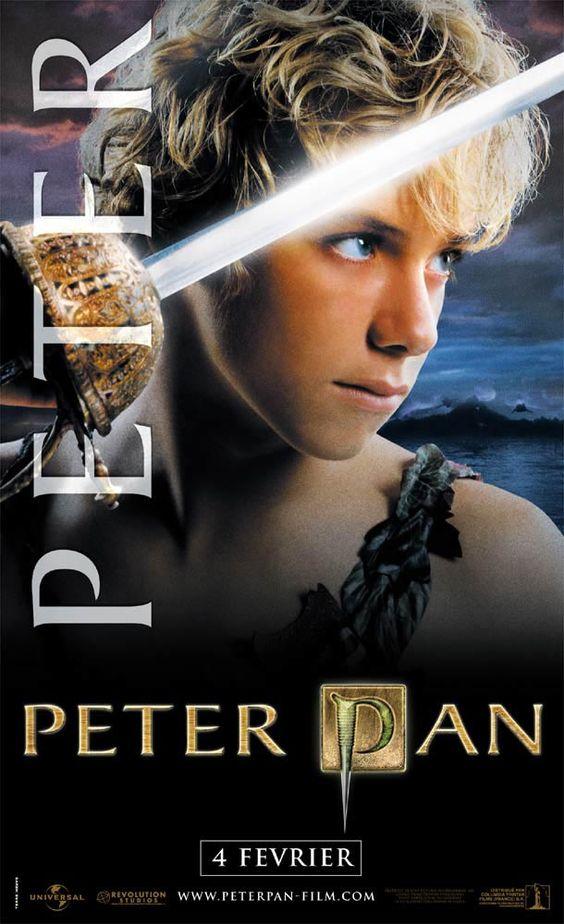 'Peter Pan' 2003