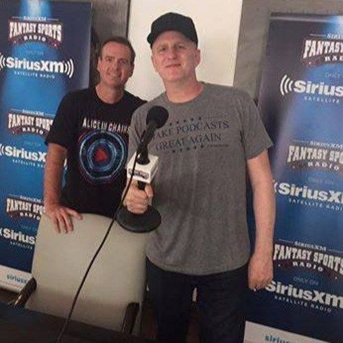 Michael Rapaport calls out EACH & EVERY one of his Competitors!