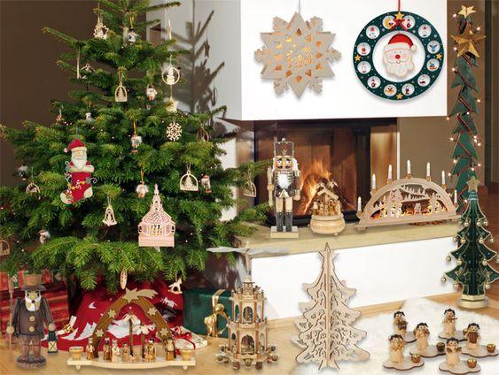 Dekoration-Weihnachten Ambientebild von KÖGLER