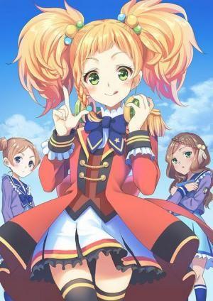 Aikatsu Stars - Trọn bộ
