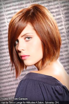 Caramel+Highlights+Red+Lowlights   Apart from dramatically colored hair, fall 2010 is all about straight ...