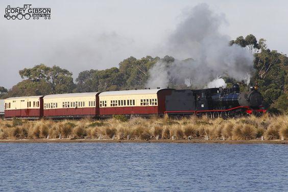 Bellarine Railway