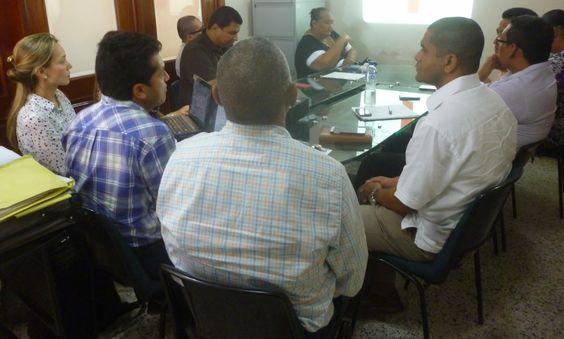 Hoy   es  Noticia: MEN socializa Pilotaje de educación inicial en Mai...