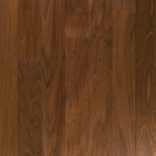 American Walnut Smooth Engineered Hardwood Engineered Hardwood