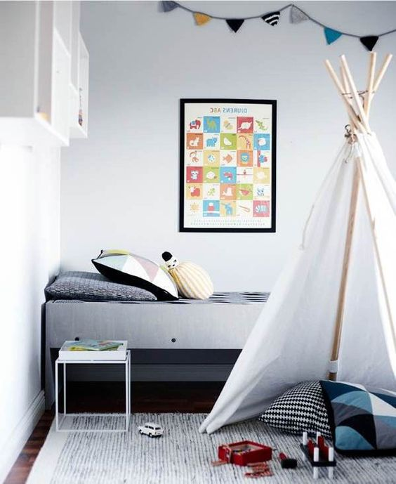 Boy bedrooms bedroom ideas and little boys on pinterest for Little boy bedroom designs