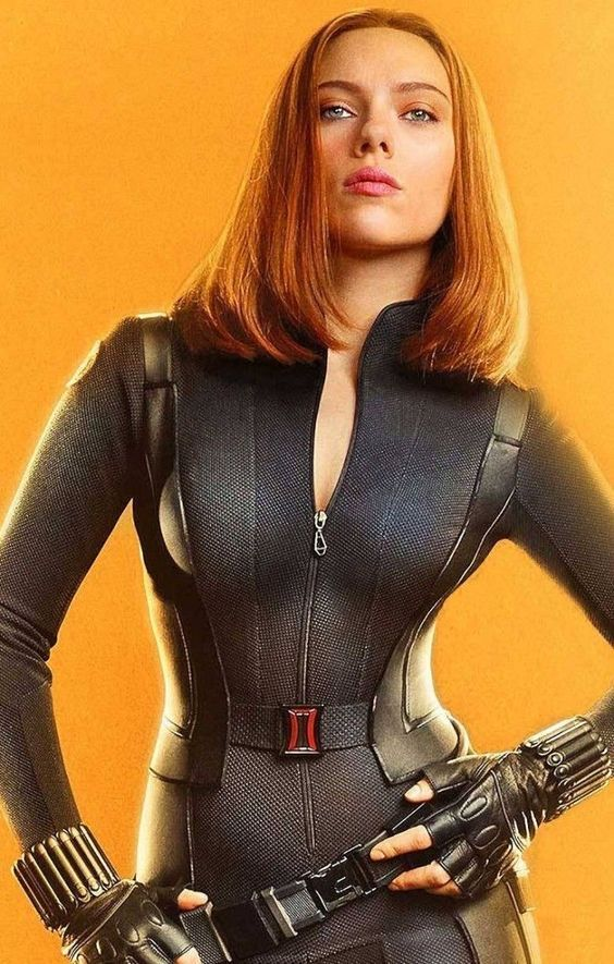 Black Widow Movie Official Trailer Watch Now Black Widow