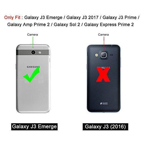 Samsung Galaxy J3 Protective Rugged Bumper Case Phone Cases Accessories Samsung Galaxy J3 Galaxy J3 Galaxy