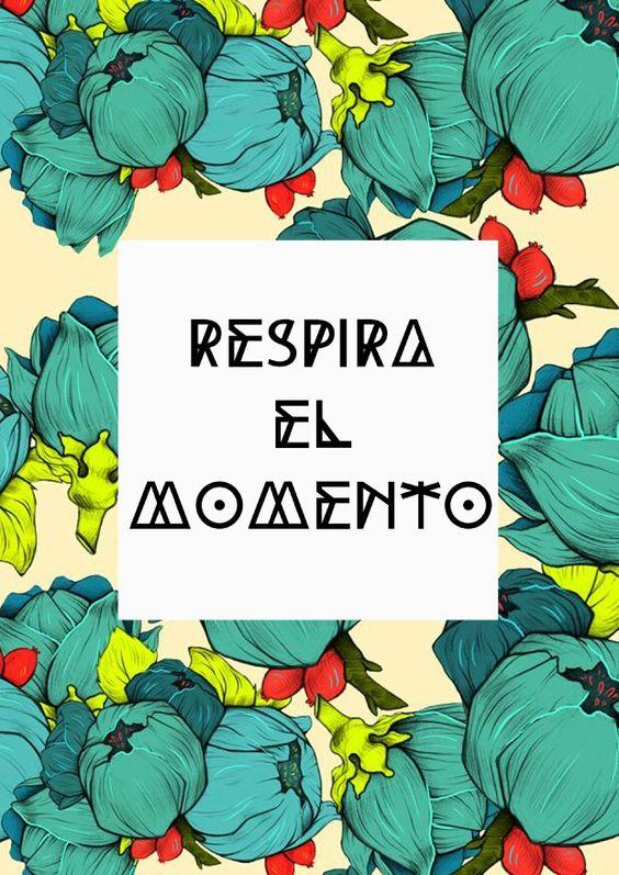 Respira el momento- Calle 13