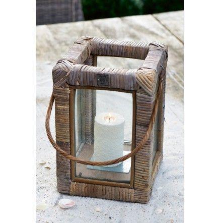 Bamboo Cove Lantern M € 49,95 #rivieramaison #home #living #interior #decoration:
