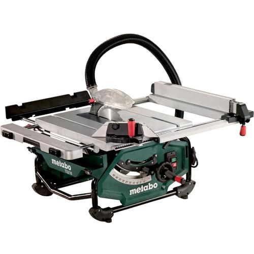 Metabo Ts 216 Floor 1500w 216mm Table Saw With Blade 240v 600676000 Table Saw Flooring Table Extension
