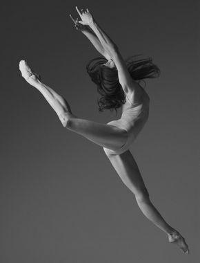 Marie-Agnès Gillot - Danseuse Etoile de l'Opéra de Paris