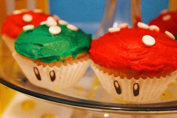 MARIO BROS Birthday Party Ideas | Photo 2 of 22 | Catch My Party