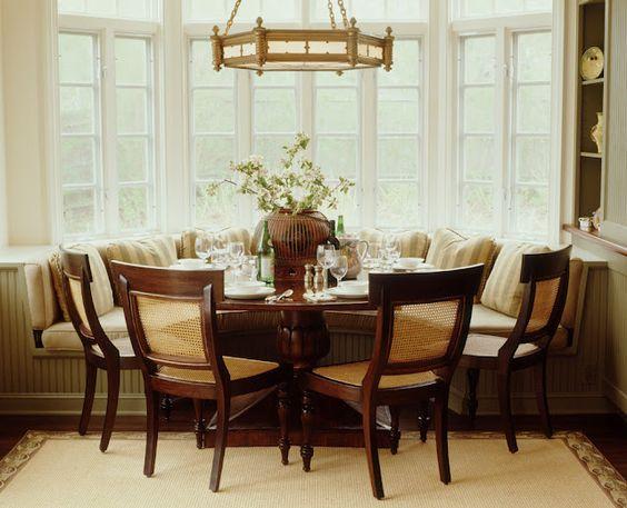 The Enchanted Home: Designer spotlight: Sandra Nunnerly