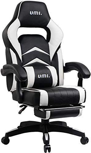 Amazon Marke Umi Essentials Gaming Stuhl Computerstuhl Https Amzn To 2l0qx10 Schreibtischstuhl Gamer Stuhle Stuhl Design