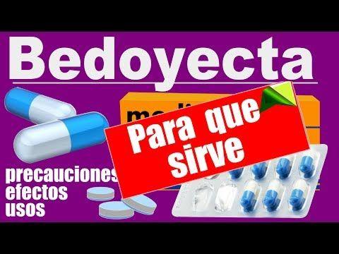 Bedoyecta tri inyectable beneficios