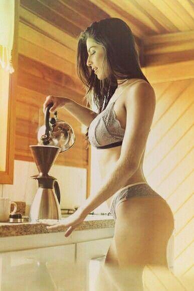 Quero café