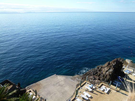 """Cliff Bay Resort Hotel"", Funchal Madeira Portugal (Luglio)"