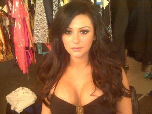 Astounding Pin By Annelise Cantu On Jwoww Pinterest Hairstyles For Men Maxibearus