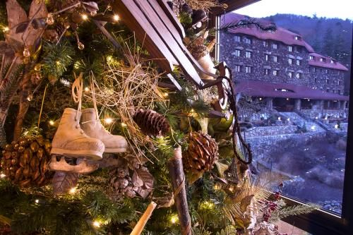 Places To See In Nc During Christmas 2020 Top 8 Places to See Holiday Lights in Asheville, N.C. in 2020