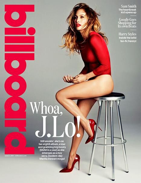 billboard magazine?