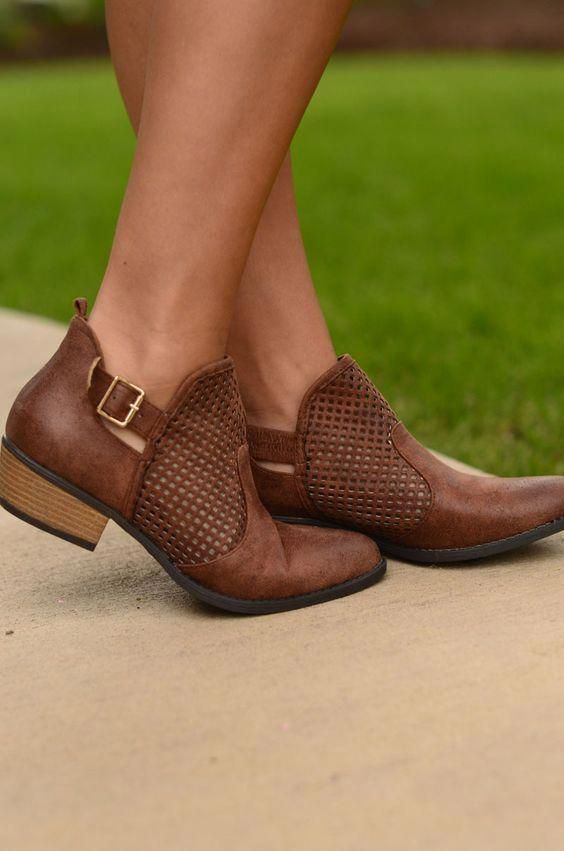 Gorgeous Fall  Shoes