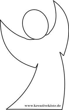Engel Vorlage 624 Malvorlage Vorlage Ausmalbilder Kostenlos Engel Vorlage Zum Ausdrucken Schablonen Weihnachten Engel Vorlage Weihnachten Vorlagen