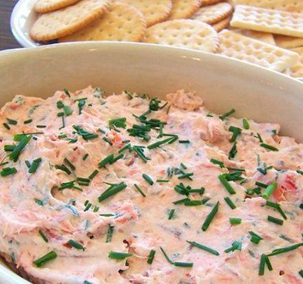 Salmon dip, Smoked salmon dip and Smoked salmon on Pinterest