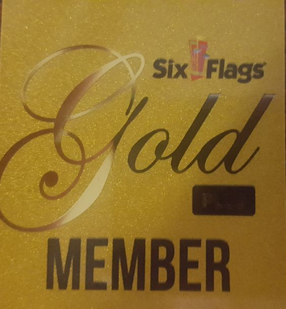 Save On Season Passes And Check Out Our New Membership Program Tap The Banner For Full Details Family Attraction Thrill Ride Six Flags