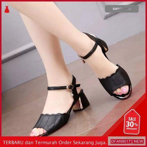 Jual Dfan90171a103 Sepatu N Sandal Ak28x0103 Wanita Hak Tahu