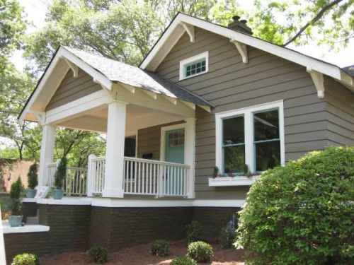 Exterior paint accents home outdoors pinterest for Exterior house accents
