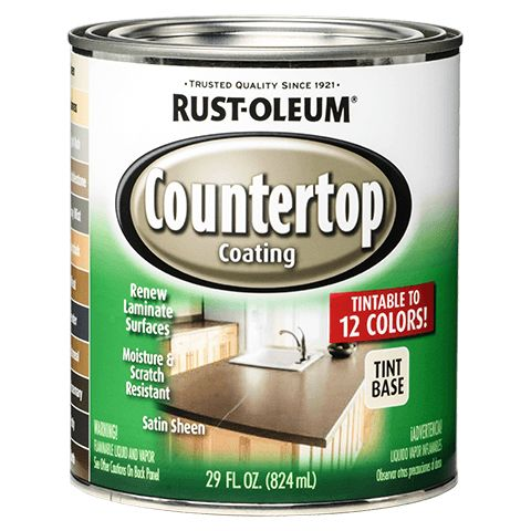 rust oleum countertop coating pewter tired of looking at that countertop with rust oleum 99569