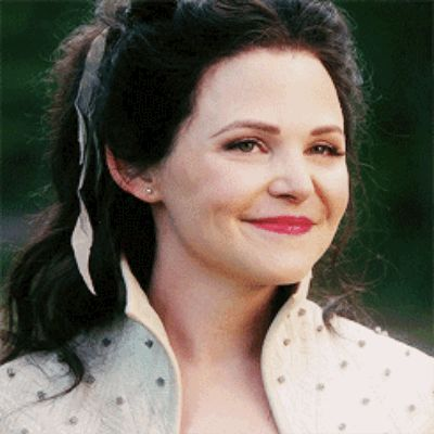 """Which """"Once Upon A Time"""" Character Are You?  Apparently I'm Snow White. Don't know how to feel about that."""
