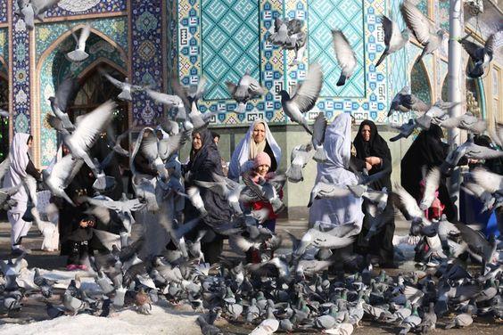 Humans of New York Visits Iran! - Album on Imgur