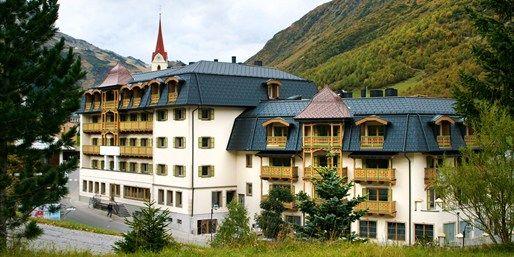 145 € -- 4*-Urlaub in Tirol mit Wandern, Menüs & Spa, -34%