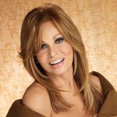 Raquel welch wig collection -