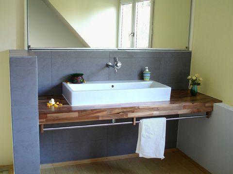 Waschbecken Bad Zuhause Casa De Banho Banho