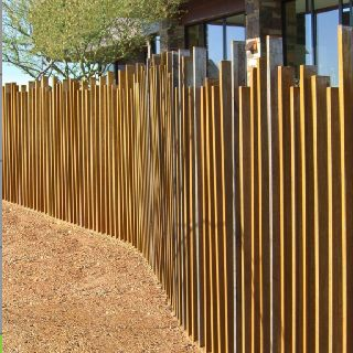 Pinterest the world s catalog of ideas for Cool fences