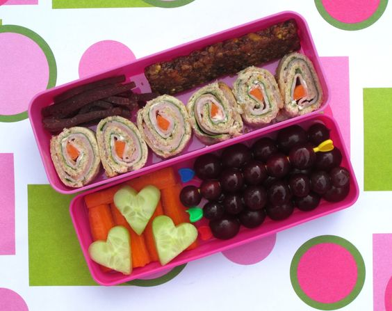 BentoLunch.net - Another Lunch, Another New Bento Box